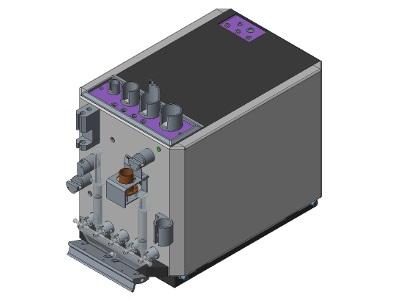 Case Study 2: Nuclear Medicine Device Enclosure