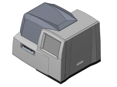 Case Study 8: Digital Imaging System Integrated Housing Enclosure